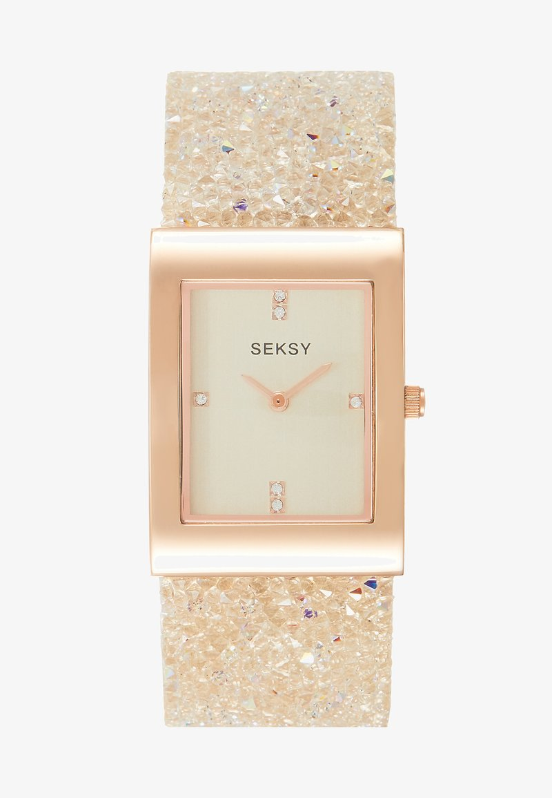 Seksy - Watch - gold-coloured
