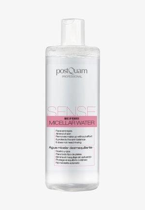 SKIN CARE MICELLAR CLEANSING WATER 400 ML.SENSE - Cleanser - -