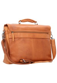 The Chesterfield Brand - Briefcase - cognac - 4