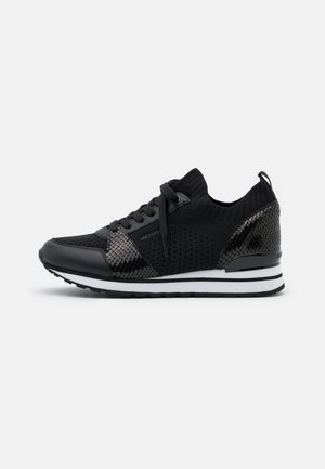 BILLIE TRAINER - Zapatillas - black