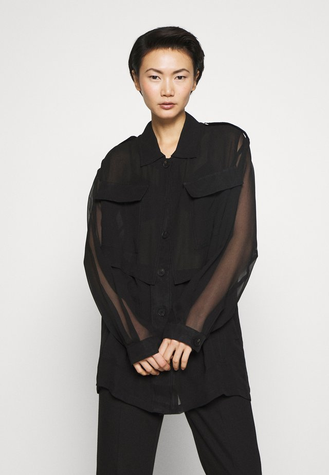 KOSOME  - Blouse - black