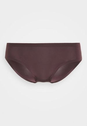 INVISIFREE BRIEF - Briefs - precious brown