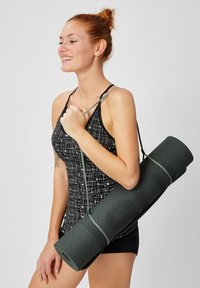 super.natural - Fitness / Yoga - dark green - 0