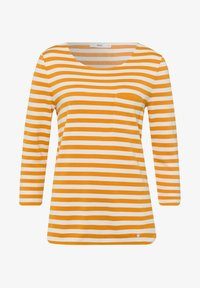 BRAX - STYLE BONNIE - Long sleeved top - butternut - 5