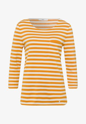 STYLE BONNIE - Long sleeved top - butternut