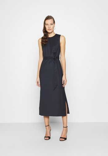 OSMANTO - Sukienka letnia - navy blue