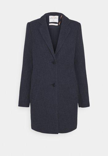 JACKET HEDVIG HOLLY - Klasyczny płaszcz - dark blue