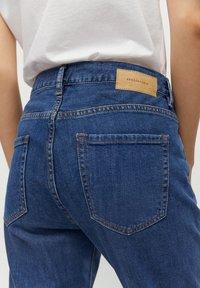 ARMEDANGELS - CAJAA - Straight leg jeans - light blue - 3