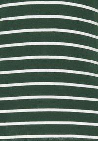 Esprit - Top sdlouhým rukávem - dark green - 2