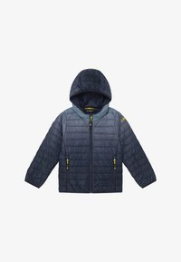 CMP - BOY JACKET FIX HOOD - Outdoorová bunda - cosmo - 2