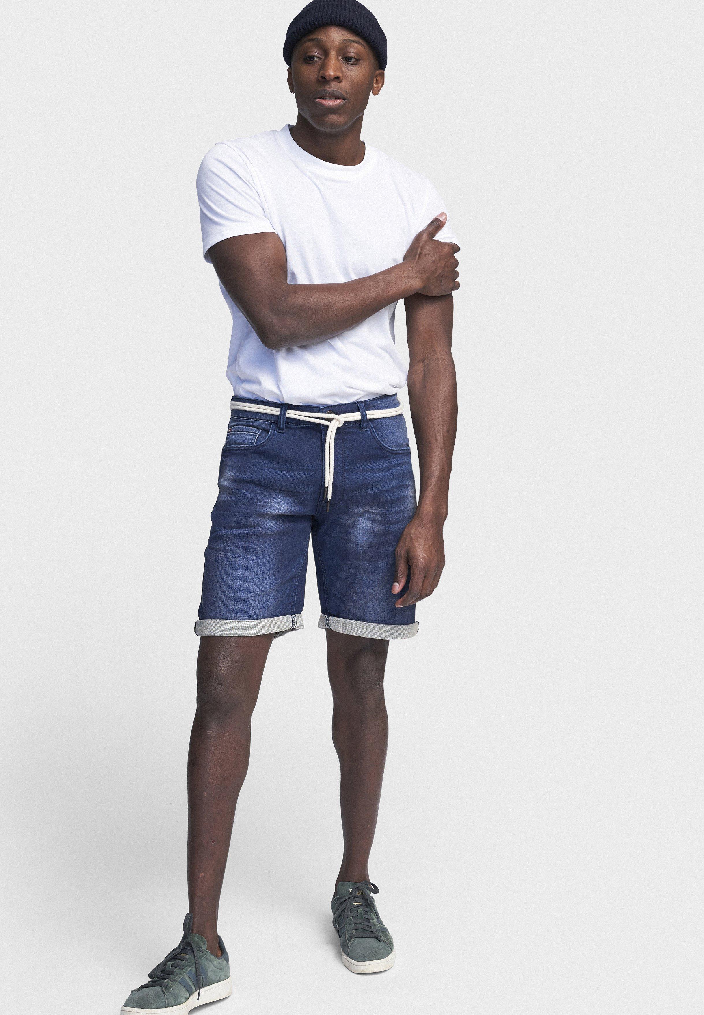 Homme RRSYDNEY TERRY  - Short en jean
