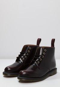 Dr. Martens - EMMELINE - Ankle boots - cherry red - 2