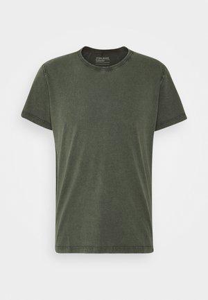 TEE - T-shirt - bas - rosin