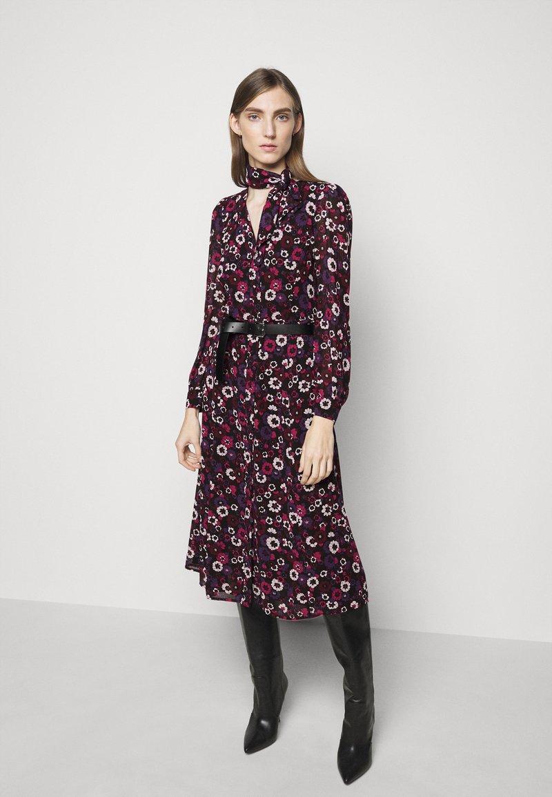 MICHAEL Michael Kors - Day dress - azalea