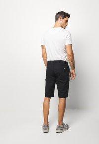 TOM TAILOR - Shorts - black - 2