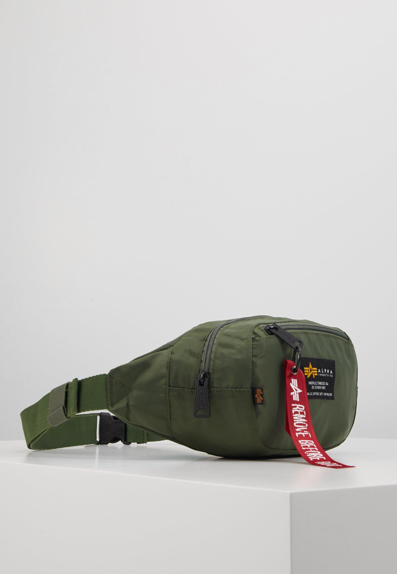Uomo CREW WAIST BAG UNISEX - Marsupio