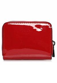 Tamaris - BEA - Wallet - red-lack 699 - 1