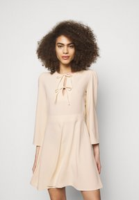 See by Chloé - Day dress - beige - 0