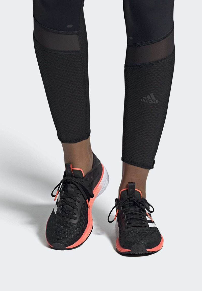 adidas Performance - SL20 SHOES - Neutral running shoes - black