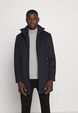 ONTARIO - Classic coat - thunder