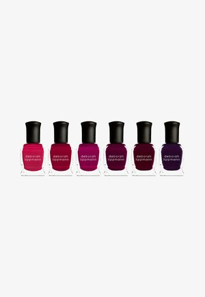GEL LAB PRO - NAIL POLISH SET - Nail set - very berry
