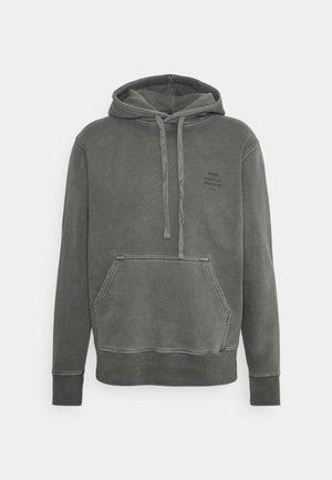 NEUW HOOD - Hoodie - graphite grey