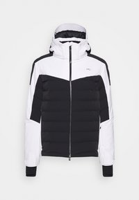 MEN SIGHT LINE  - Skidjacka - black/white