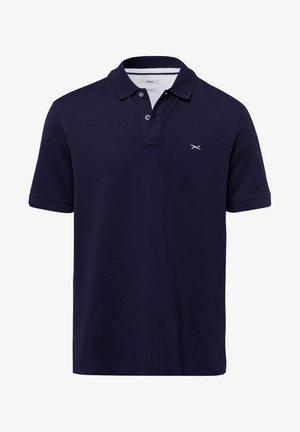 PETE - Polo shirt - ocean