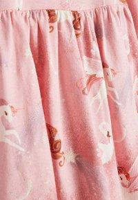 Next - Jersey dress - pink - 2