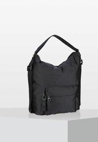 Mandarina Duck - LUX - Handbag - steel - 0