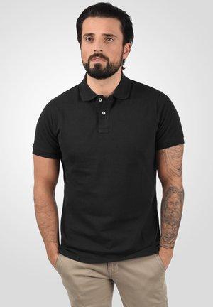 RAFFAEL - Polo shirt - black
