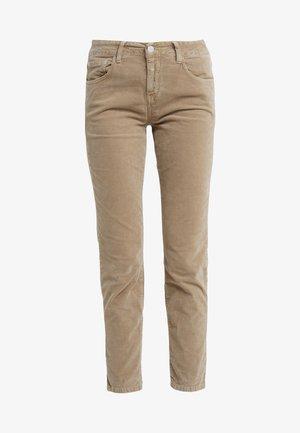 BAKER - Slim fit jeans - burlywood