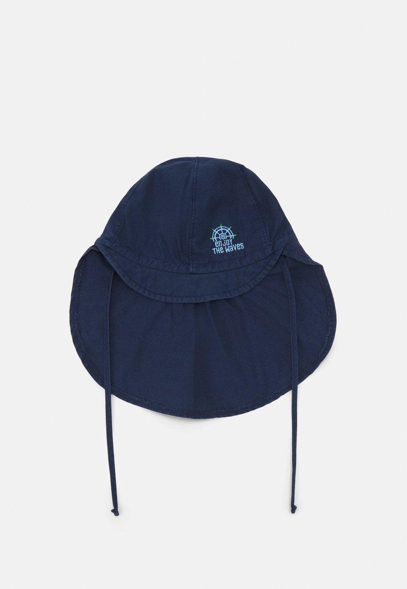 maximo - MINI UNISEX - Hat - navy