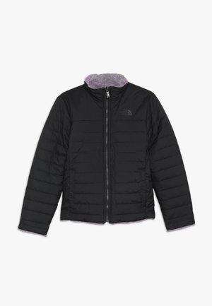 Winter jacket - asphalt grey