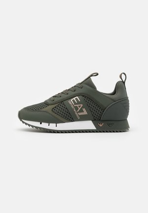 UNISEX - Sneakers basse - khaki