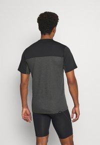 Dakine - VECTRA - T-shirt imprimé - castlerock/black - 2