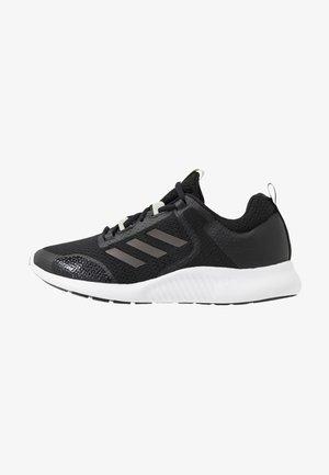 EDGEBOUNCE 1.5 PARLEY - Sports shoes - core black