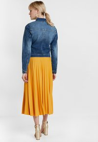 Cream - Jeansjakke - rich blue denim - 2