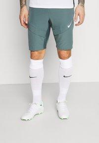 Nike Performance - FC ELITE SHORT - Korte broeken - hasta/dark teal green/white - 0