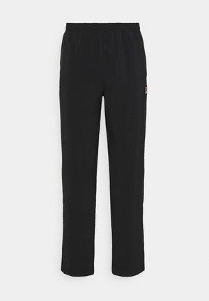 PANT PRO - Pantalon de survêtement - black