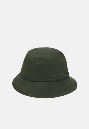ANTON BUCKET HAT UNISEX - Hat - capulet olive
