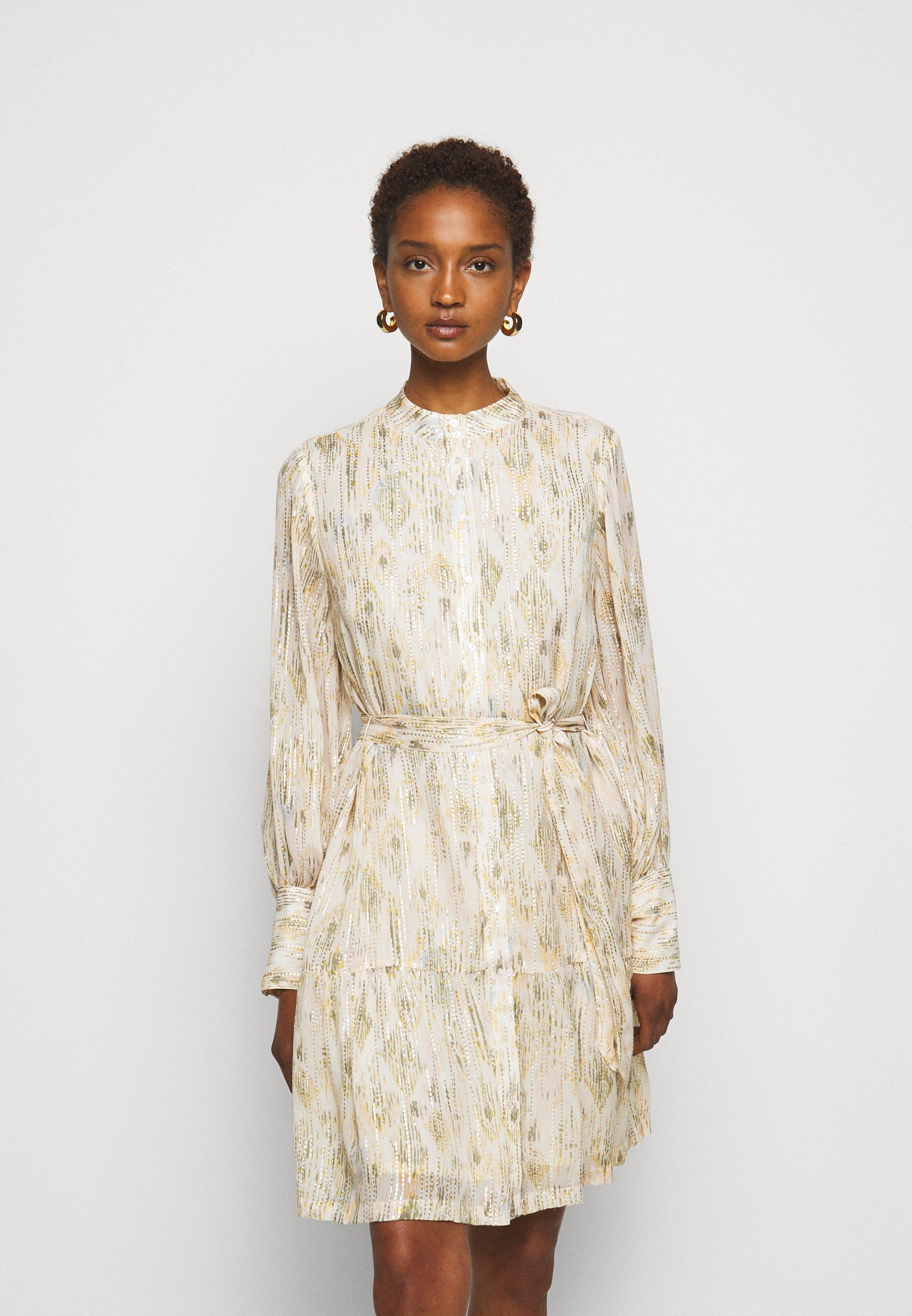 Women DAHLIA OTHILLIA DRESS - Shirt dress