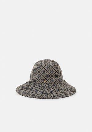 BUCKET HAT - Klobouk - blue