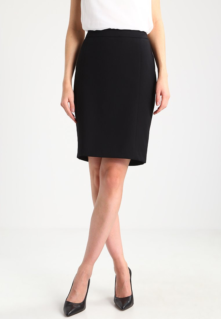 Expresso - XOON - Pencil skirt - black