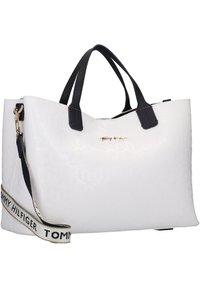 Tommy Hilfiger - Handbag - bright white - 2