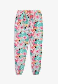 MINOTI - Pantaloni sportivi - multi-coloured - 0