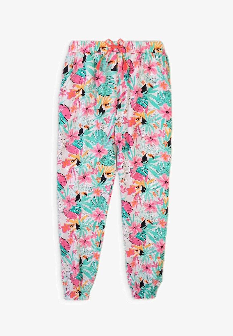 MINOTI - Pantaloni sportivi - multi-coloured