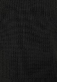 Selected Femme Petite - SLFJOS VEST - Printtipaita - black - 2