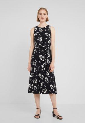 FELIA - Day dress - black