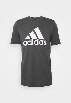 T-shirts print - gresix/white